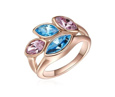 Aqua Gyűrű