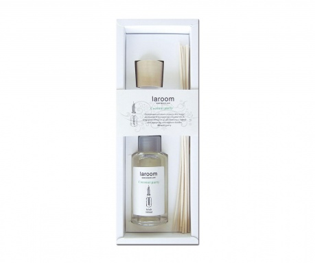 Set za aromaterapiju Coconut