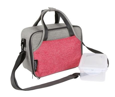 Termoizolirana torba Loren Plus Pink 7 L