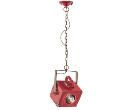 Lampa sufitowa Tavolo Red