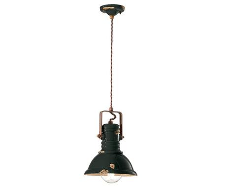 Lampa sufitowa Derrain Black