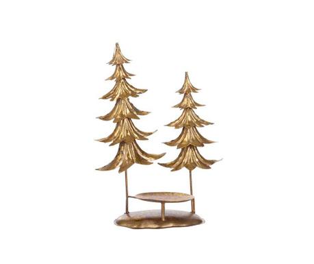 Свещник Golden Trees