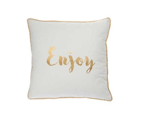 Декоративна възглавница Enjoy 45x45 см