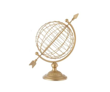 Декорация Globe Gold
