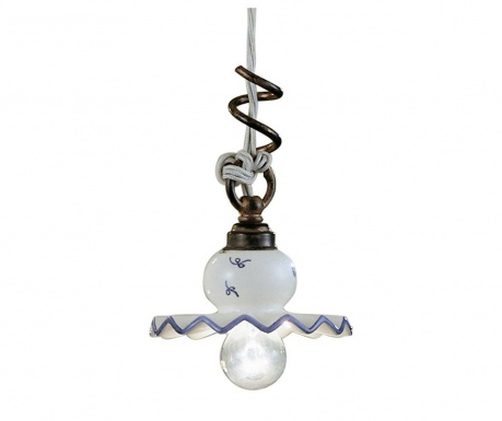 Závěsná lampa One Anelli