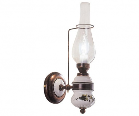 Lume Fali lámpa