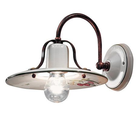 Bologna Fali lámpa