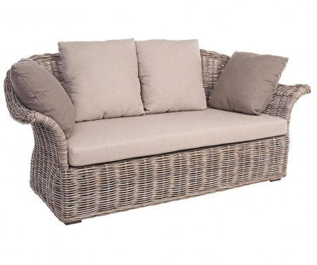 Venkovní sedačka Aragona