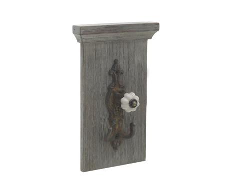Закачалка Castle Door Grey