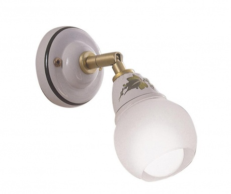 Lampa ścienna Treviso