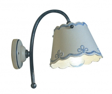 Lampa ścienna Marina