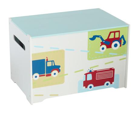 Кутия с капак за съхранение Vehicles