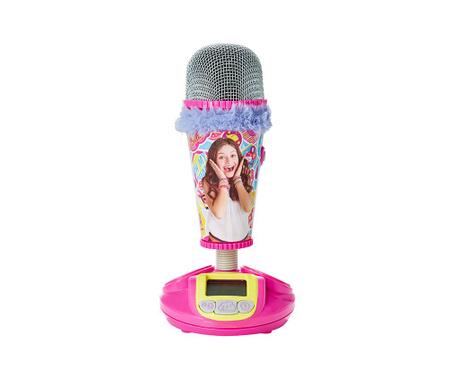 Играчка микрофон Soy Luna