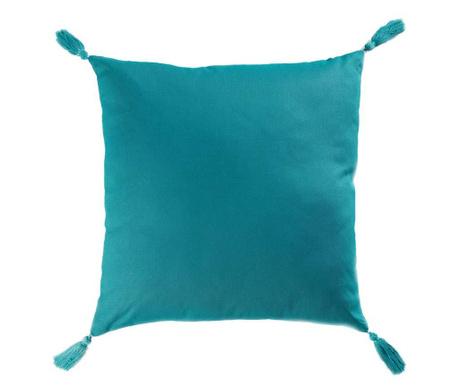 Декоративна възглавница Popsys Blue 40x40 см