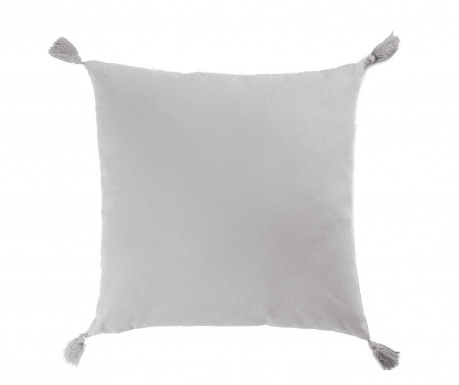 Декоративна възглавница Popsys Grey 40x40 см