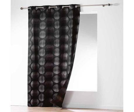 Завеса Orianne Dark Grey 140x280 см