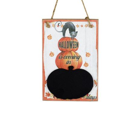 Decoratiune de perete Till Halloween