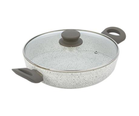 Тенджера с капак Stonewhite Gray 2.36 L