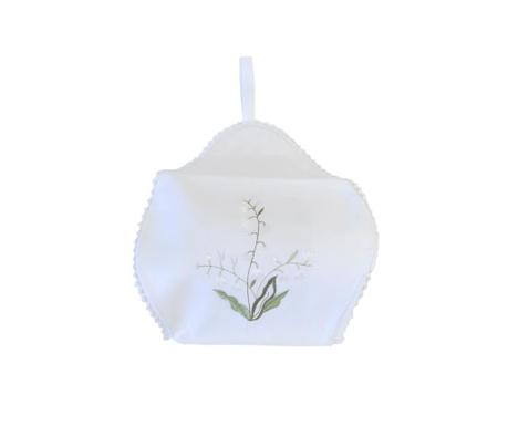 Поставка за тоалетна хартия Single Lilly
