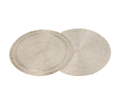 Комплект 2 подложки за хранене Lanu 35 см