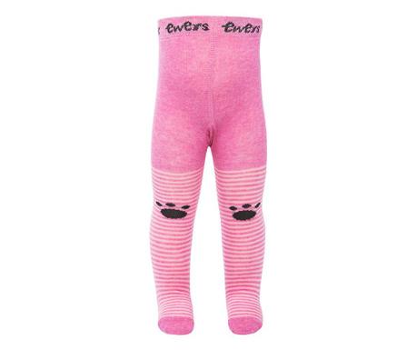 Чорапогащник Teddy Pink