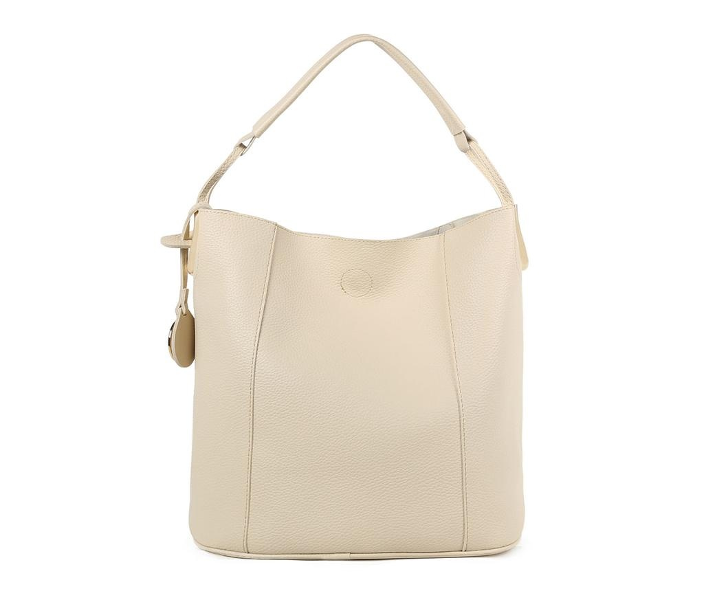 Дамска чанта Nia Cream