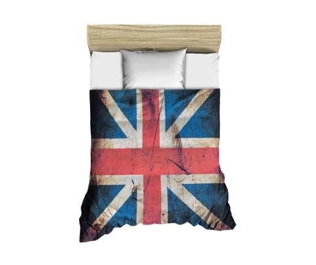 Koc Flag 175x190 cm