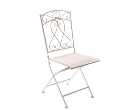 Krzesło składane Stancy