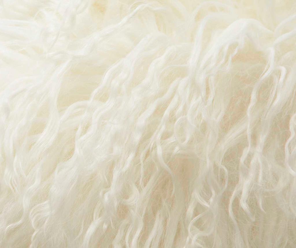 Ukrasni jastuk Lamina White 30x50 cm