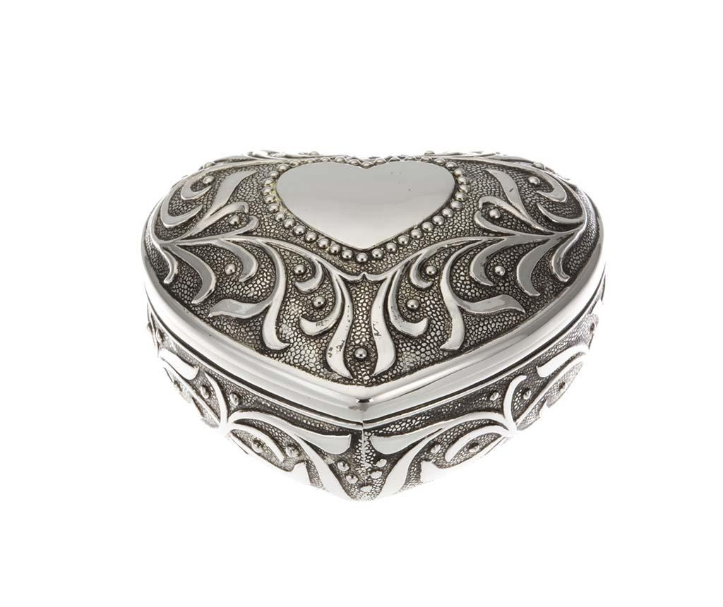 Cutie pentru bijuterii Heartshape