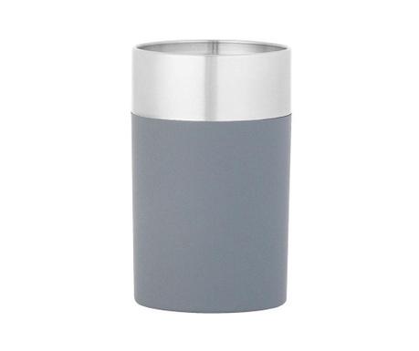 Čaša za kupaonicu Lena Anthracit