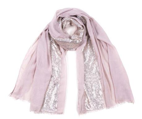 Gavrilia Pink Sál 72x180 cm