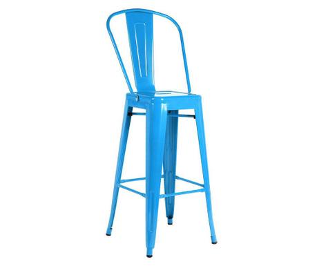 Бар стол Rostov Blue