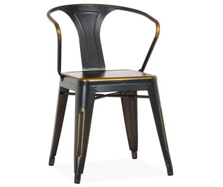 Стол Antique Greek Copper
