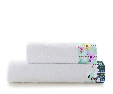 Set 2 kopalniških brisač Spit Spot