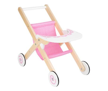 Wózek dla lalek Buggy