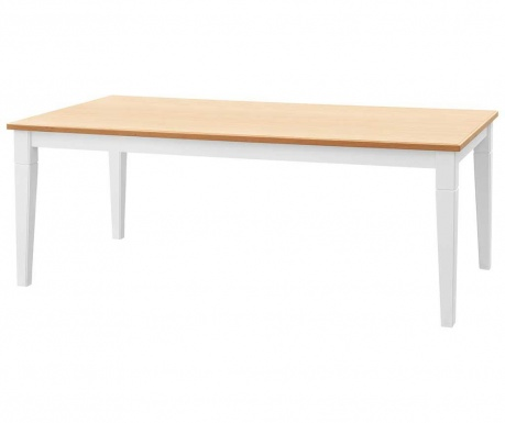 Stôl Straight Nolte