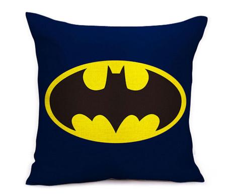 Калъфка за възглавница Batman 45x45 см