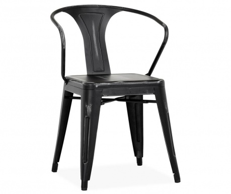 Стол Antique Greek Black