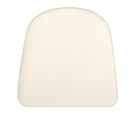 Магнитна възглавница за седалка Terek Ette Beige 31x32 см