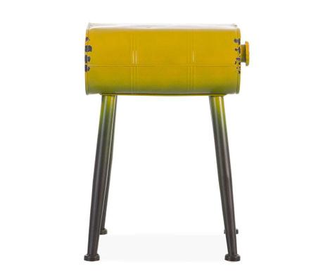Столче Gasoline Yellow