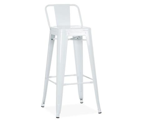Бар стол Ural Fine White