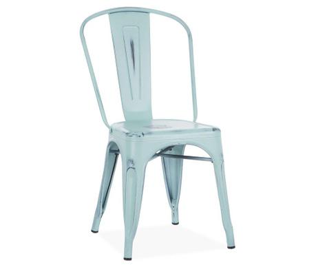 Стол Antique Terek Loft Light Blue