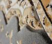 Koberec Temple Grey 80x150cm