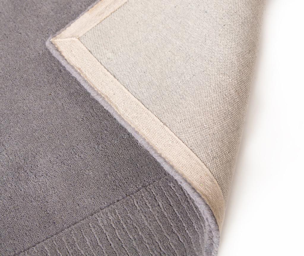 Siena Light Grey Szőnyeg 80x150cm
