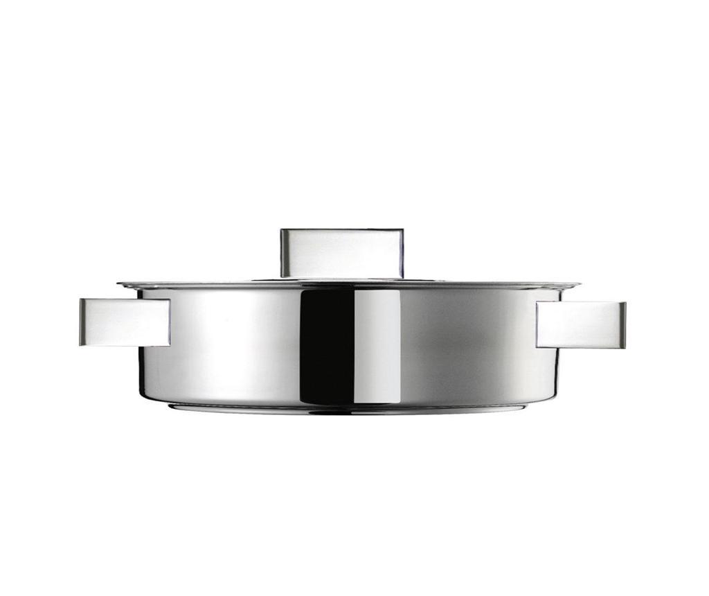 Kozica s pokrovom Design Plus Small 24 cm