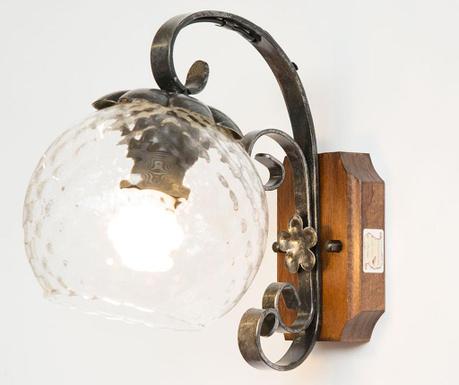 Lampa ścienna Galeone