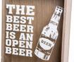 Zidni otvarač za boce Special Beer