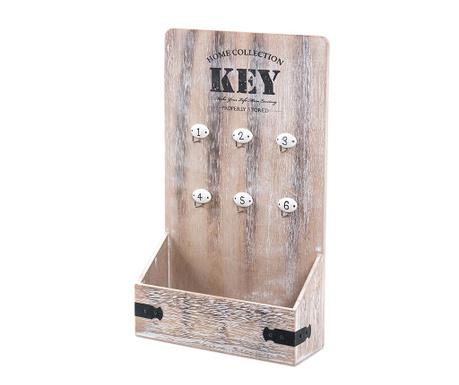 Suport pentru chei Vintage Evio