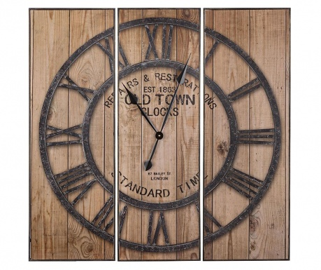 Nástěnné hodiny Standard Time